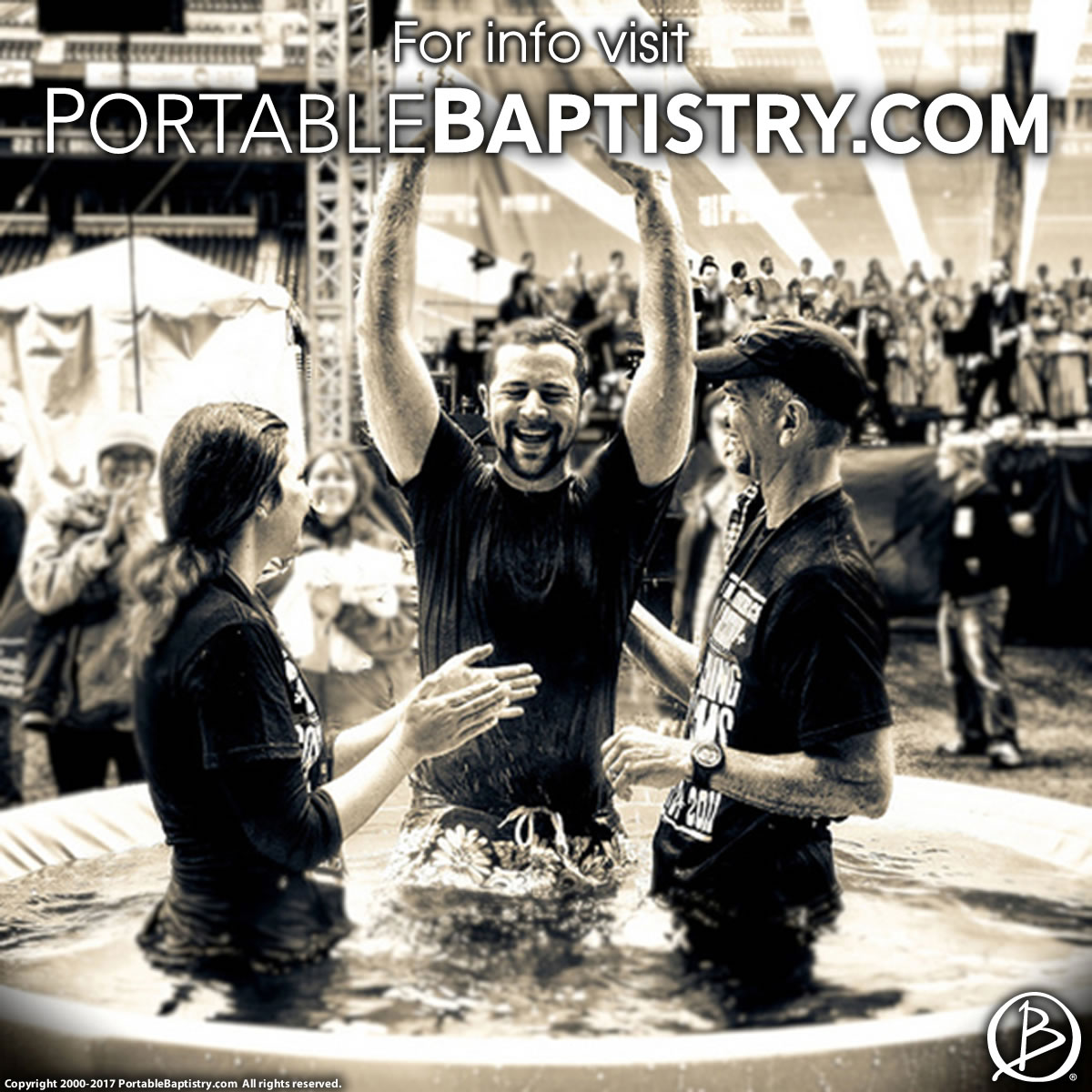 How to Order Baptistry Heaters